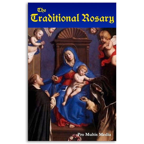 The Traditional Rosary DVD