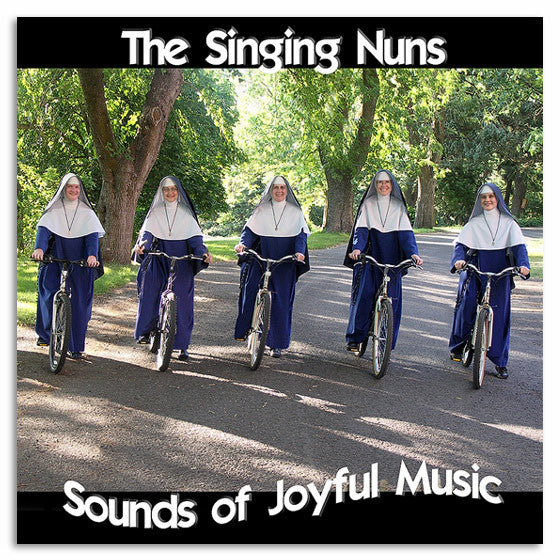 Sounds of Joyful Music CD
