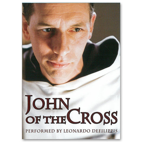 John of the Cross: DVD