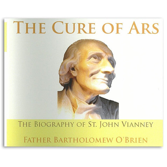 The Cure of Ars Audio Book