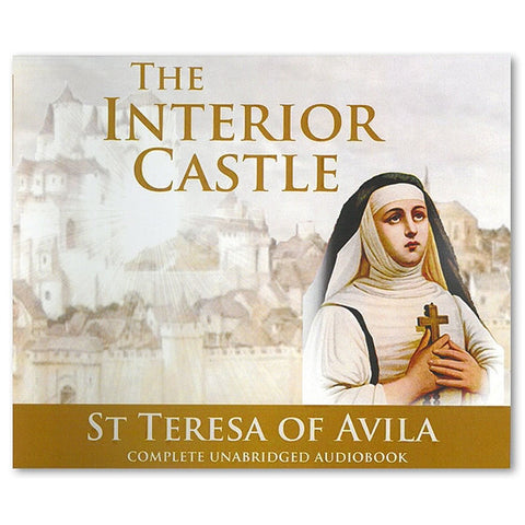 The Interior Castle Audio Book