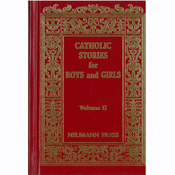 Catholic Stories for Boys and Girls Vol. 2 - Catholic Nuns