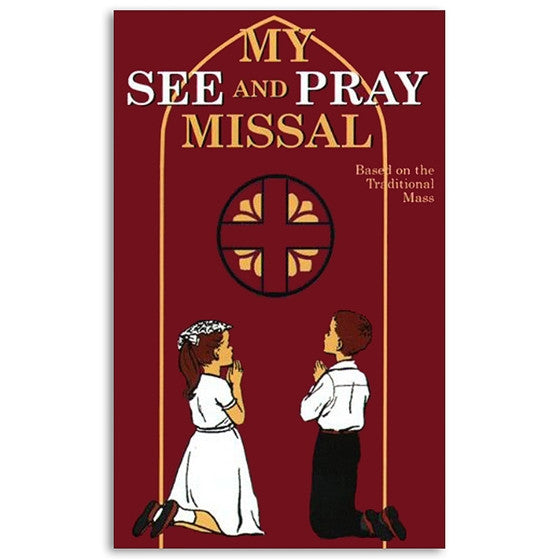 My See and Pray Missal