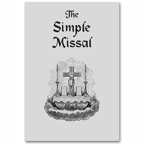 The Simple Missal