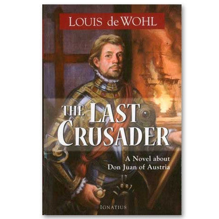 The Last Crusader: de Wohl