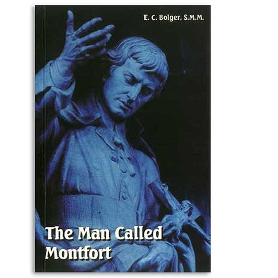 The Man Called Montfort