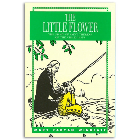 The Little Flower