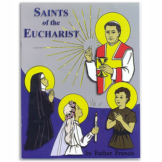 Saints of the Eucharist