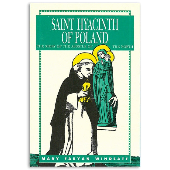 Saint Hyacinth of Poland