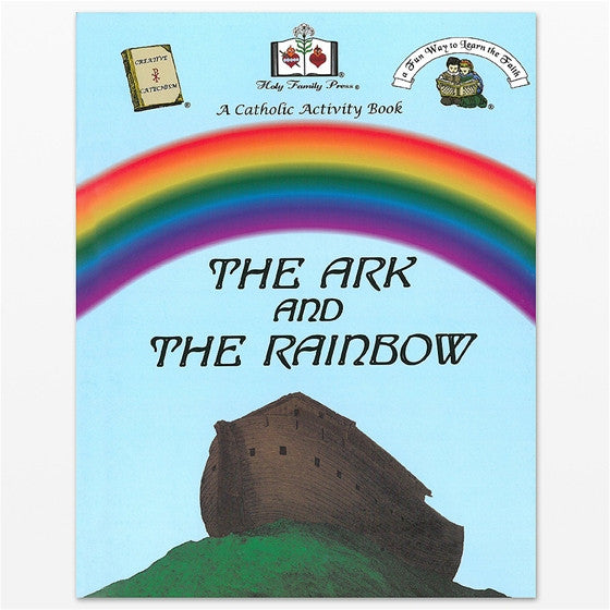 The Ark and the Rainbow Activity Book