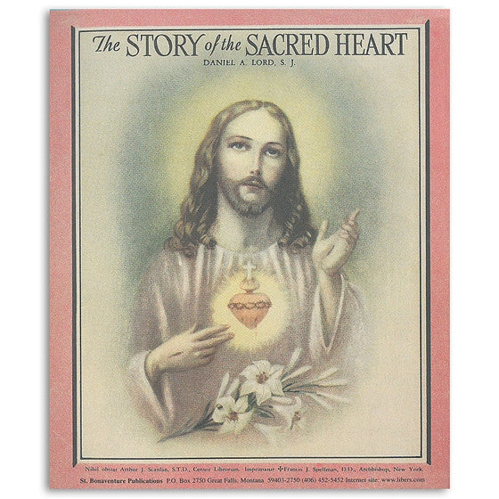 The Story of the Sacred Heart