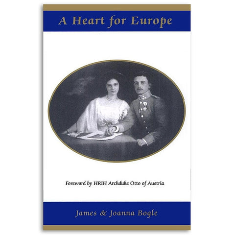 A Heart for Europe: Bogle