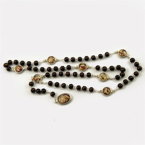 The Seven Sorrows Chaplet