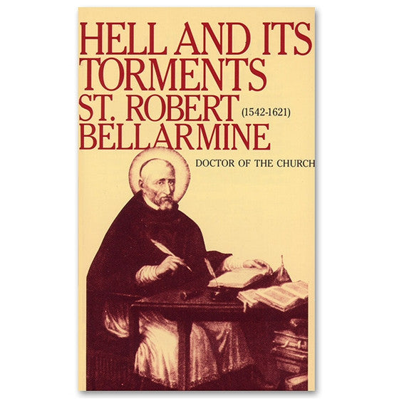 Hell and It's Torments