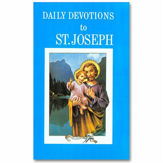 Daily Devotions to St. Joseph