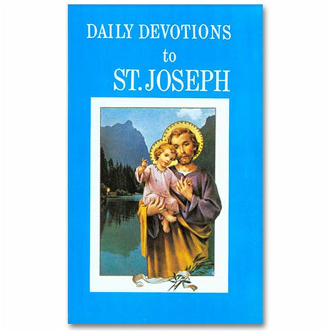 Daily Devotions to St. Joseph: Liguori