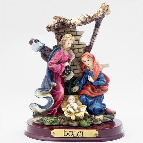 Nativity Trio by Dolci #1
