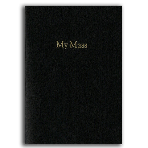 My Mass: Explained and Illustrated