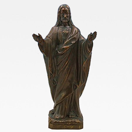 Sacred Heart Blessing: 24""