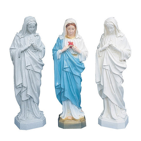 Immaculate Heart of Mary 24""