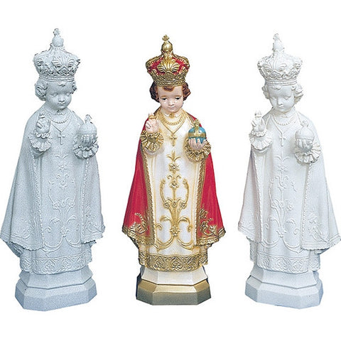 Infant of Prague: 24""