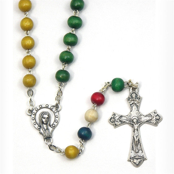 World Mission Specialty Rosary