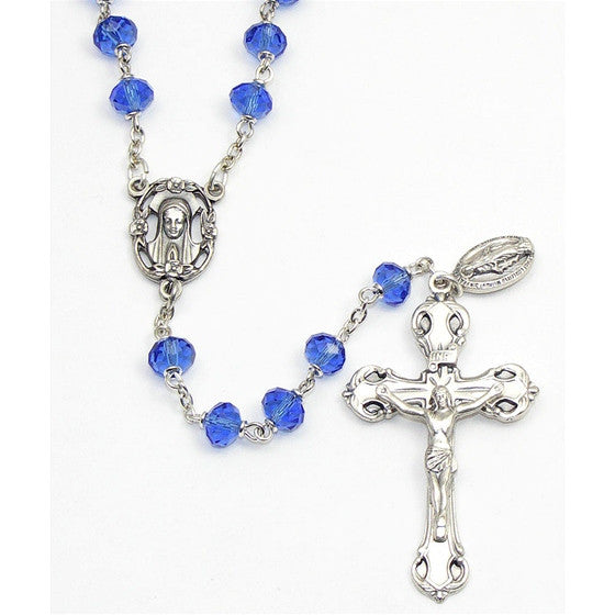 Cielo Fatima Collection Rosary