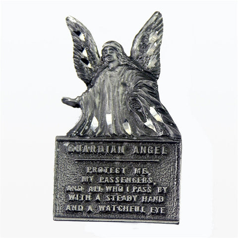 Guardian Angel Auto Visor Clip