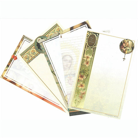 Assorted Stationery: Our Lady