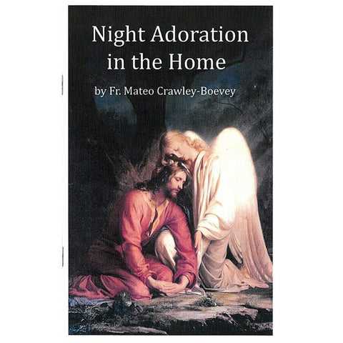 Night Adoration in the Home
