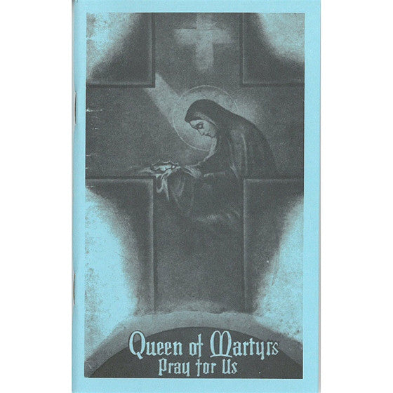 Queen of Martyrs