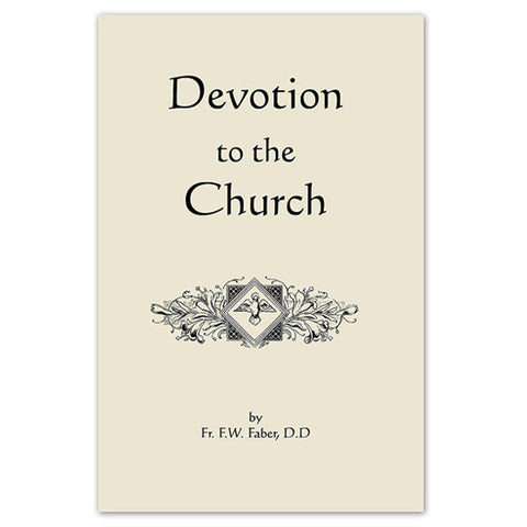 Devotion to the Church
