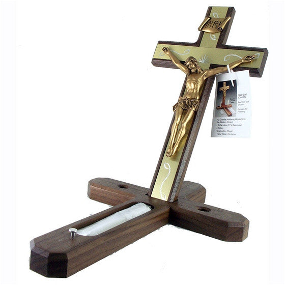 "13"" Sick Call Crucifix"