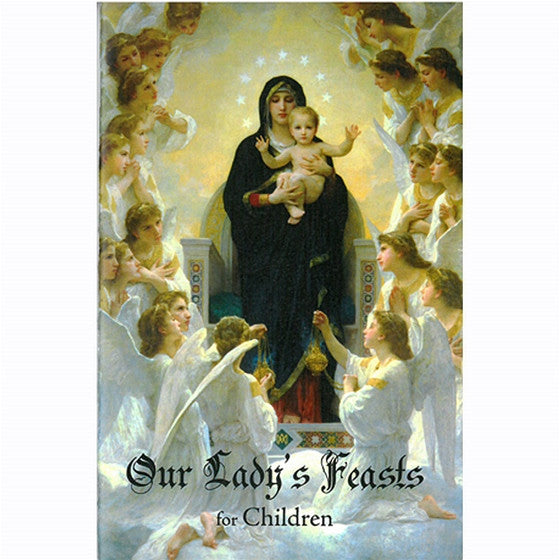 Our Lady's Feasts for Children