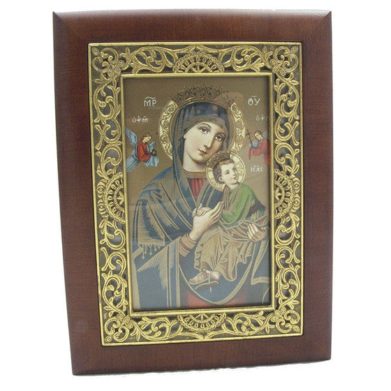 Our Mother of Perpetual Help Music Box