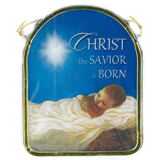Christ the Savior Ornament