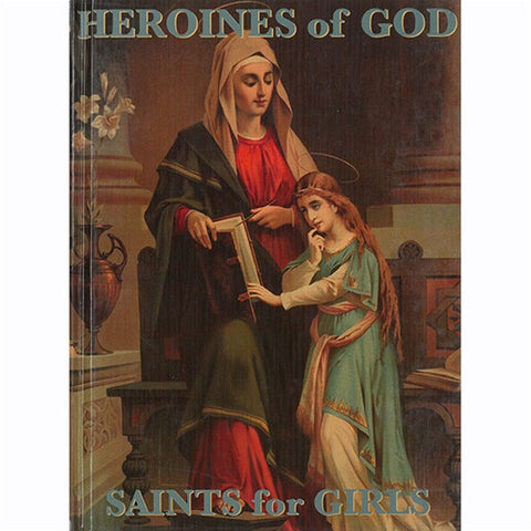 Heroines of God