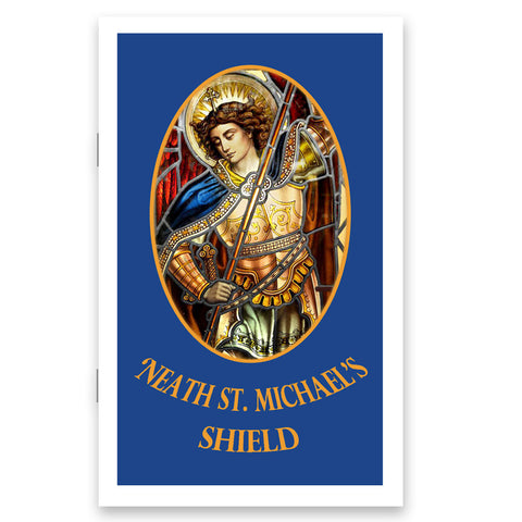 'Neath St. Michael's Shield