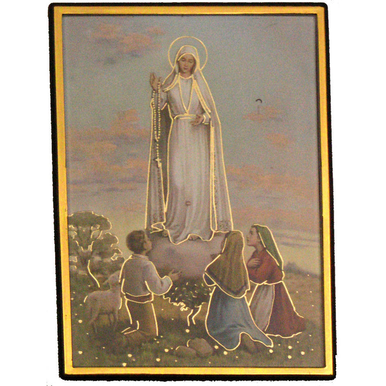 Our Lady of Fatima Magnet