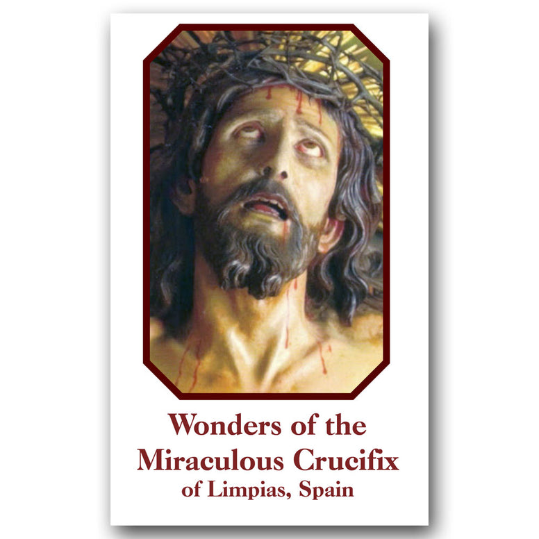 Wonders of the Miraculous Crucifix