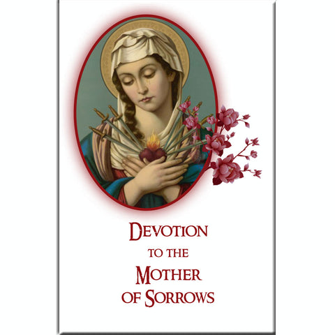 Devotion to the Mother of Sorrows