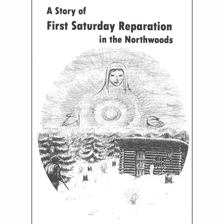 A Story of First Saturday Reparation