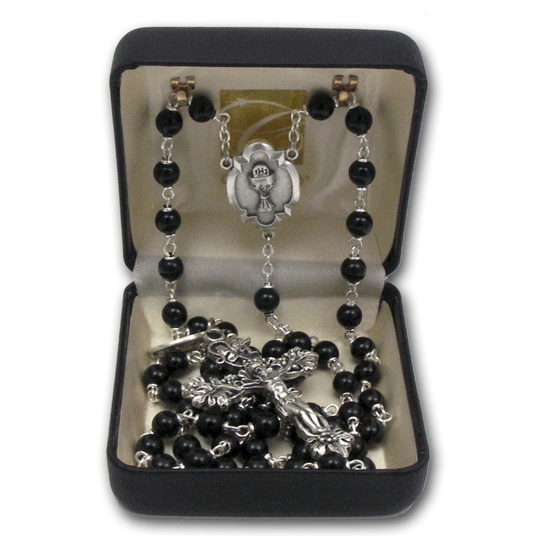 Boy's First Communion Rosary