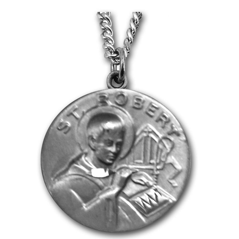 St. Robert Sterling Medal