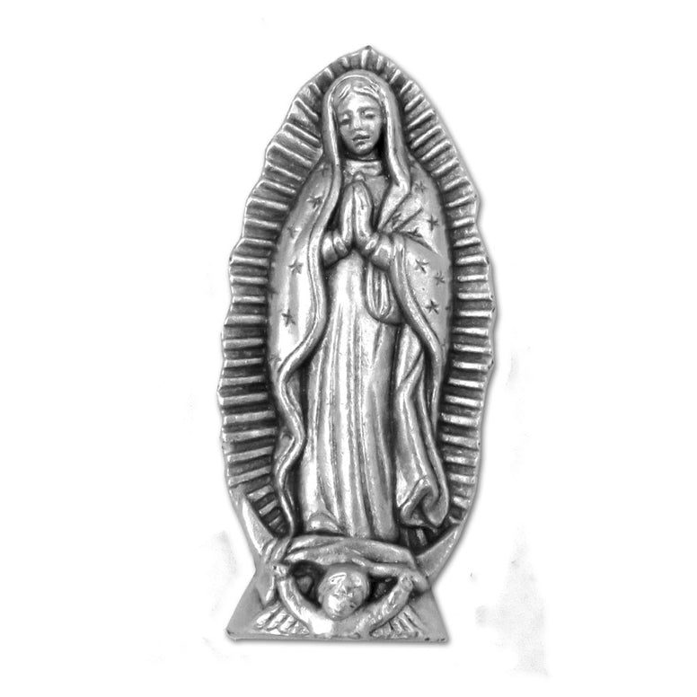 Our Lady of Guadalupe Pocket Statue