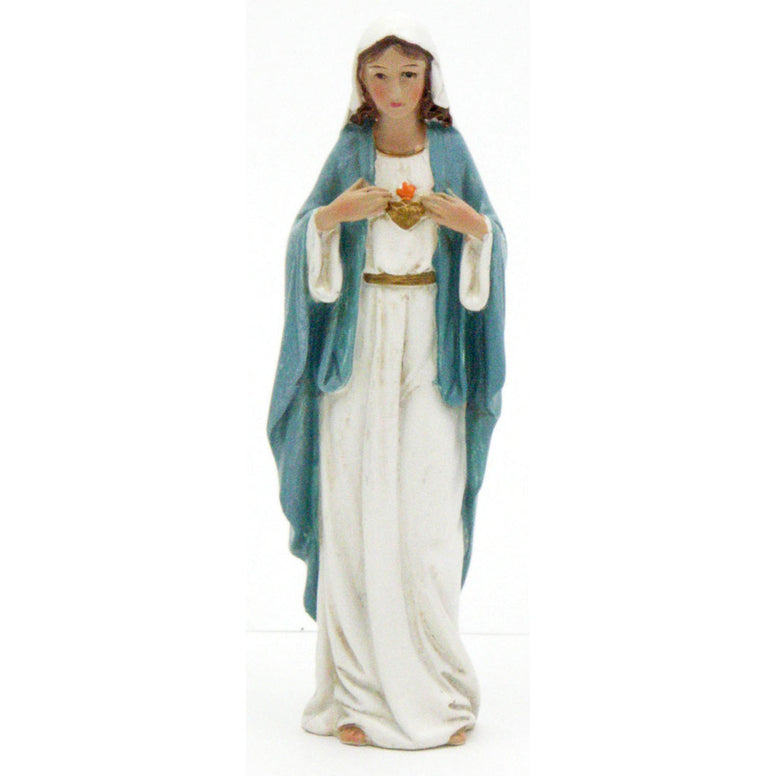 "4"" Immaculate Heart of Mary"