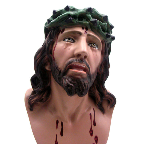"12"" Head of Christ"