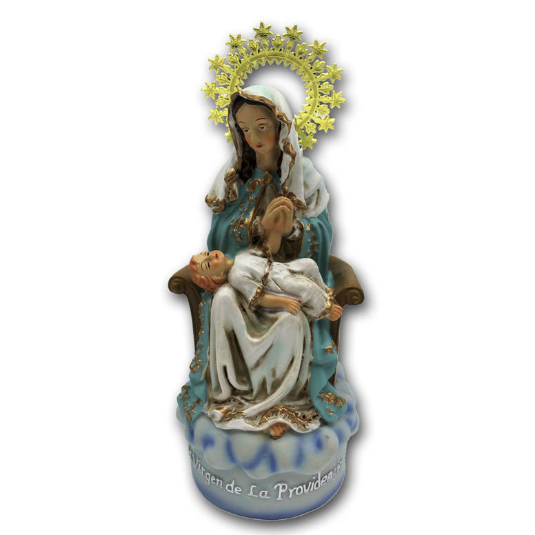 Mother of Divine Providence Statue