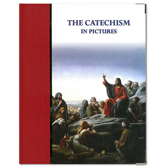 The Catechism in Pictures