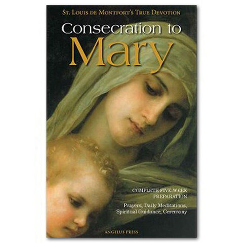 Consecration to Mary: Libietis